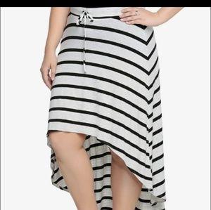 Hi-Low Maxi Skirt (NWOT)